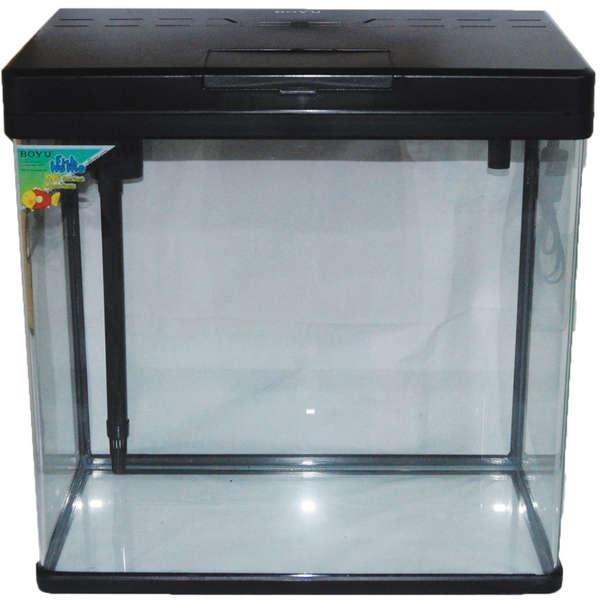 aquario para peixe curvo Boyu