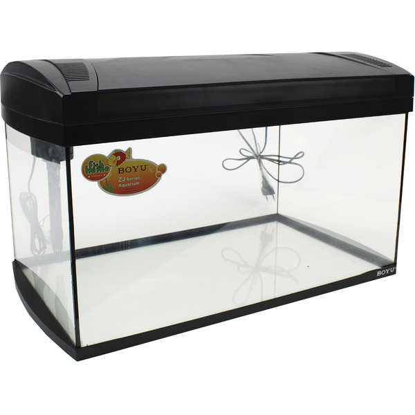 aquario para peixe retangular Boyu