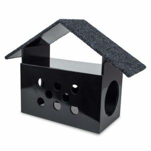 arranhador para gato little house