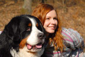 cachorros-montanhes-bernese-pelos-longos