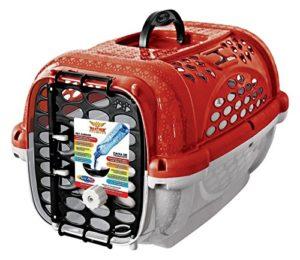 caixa de transporte plast pet