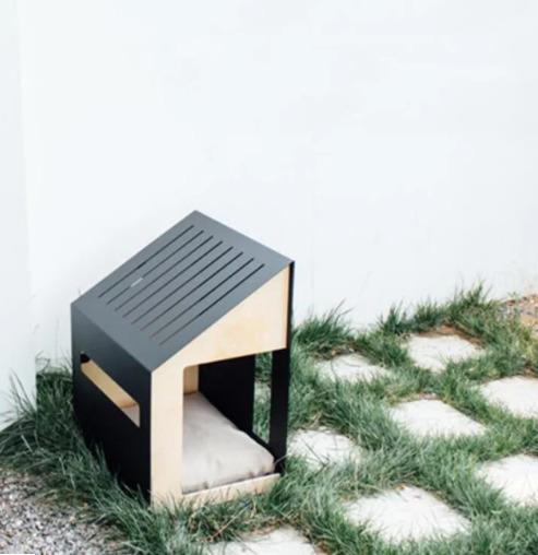 casinha para cachorro pequeno