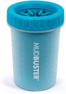 copo para limpar patas de cachorro - MudBuster