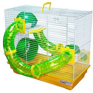 gaiola para hamster - braganca