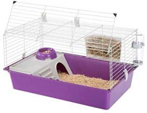gaiola para hamster - ferplast