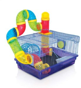 gaiola para hamster -american pets