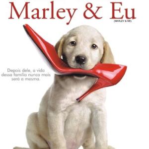 Nomes de cachorro: Marley
