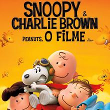 Nomes de cachorro: Snoopy