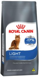 racao para gatos royal canin