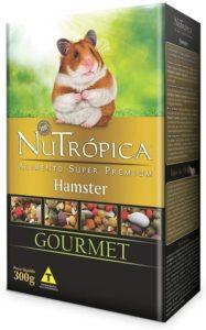 racao para hamster nutropica